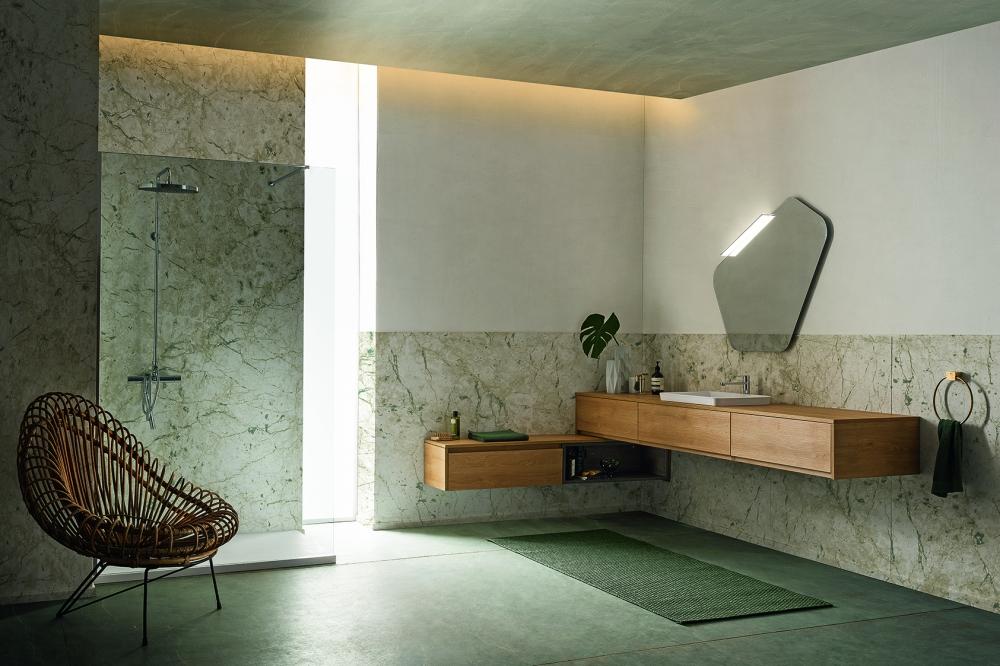 Tecnoceramica - Arredo bagno elegante ...